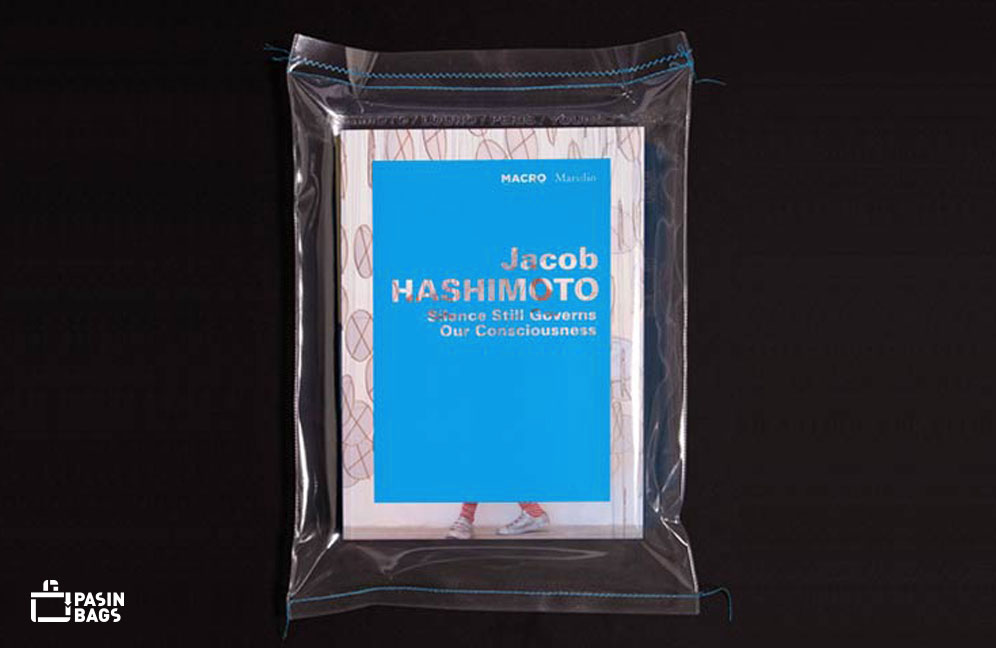 Mostra di Jacob Hashimoto al Museo Macro