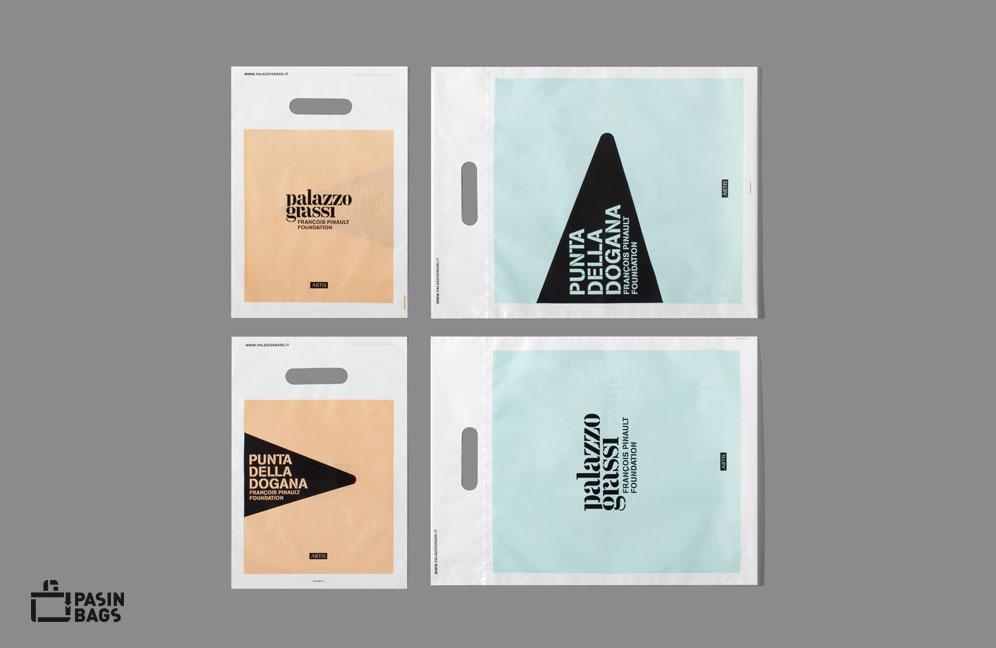 Pasin Bags per Francois Pinault