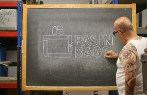 Pasin Bags & Franko B