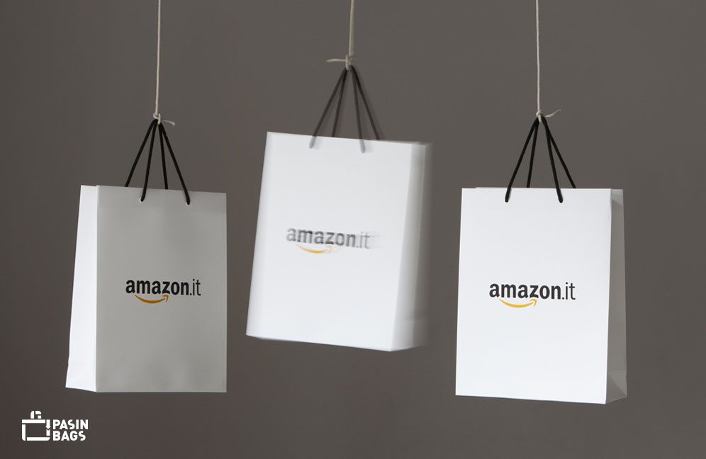 Shopping bags Amazon