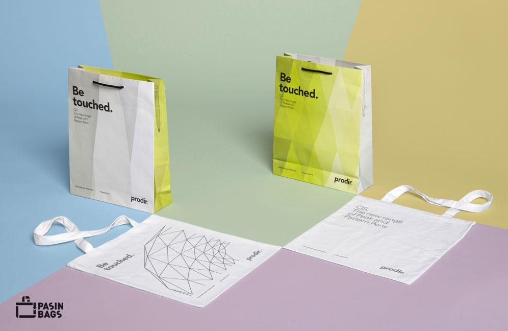 Pasin Bags per Prodir