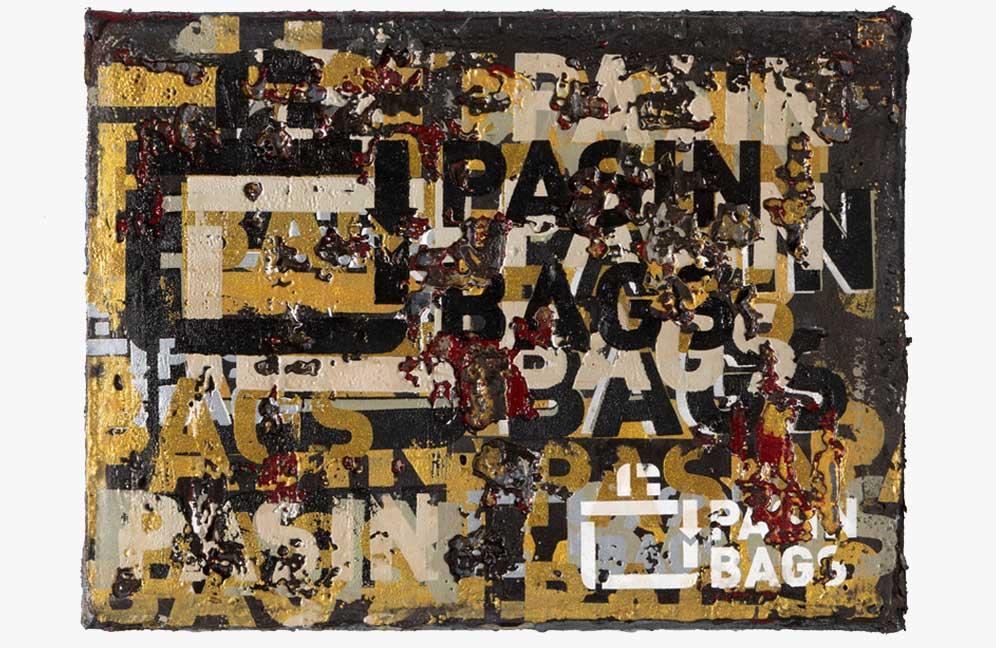 Giovanni Massarelli per Pasin Bags